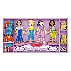 Melissa & Doug® Best Friends Forever! Magnetic Dress-Up