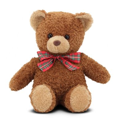 Melissa & Doug® Little Tucker Teddy Bear Stuffed Animal