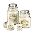 Yankee Candle® Housewarmer® Wedding Day™ Large Classic Candle Jar
