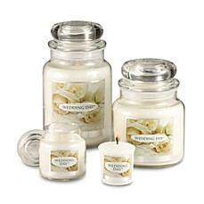 Yankee Candle® Wedding Day™ Scented Candles