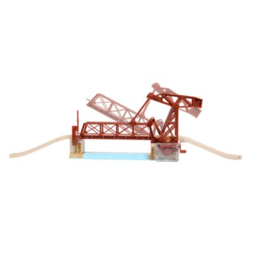 Melissa & Doug® Over the River Drawbridge