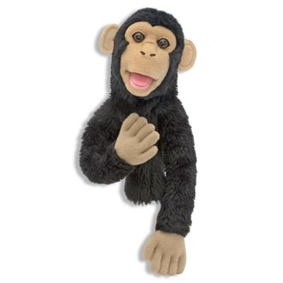 Melissa & Doug® Bananas the Chimp Puppet