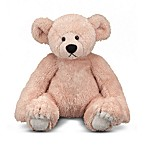 Melissa & Doug® Baby Bliss Teddy Bear Stuffed Animal