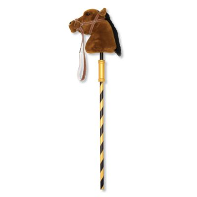 Melissa & Doug® Gallop-n-Go Stick Pony with Sound
