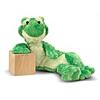 Melissa & Doug® Longfellow Frog Stuffed Animal
