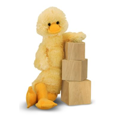 Melissa & Doug® Longfellow Duck Stuffed Animal