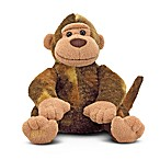 Melissa & Doug® Mischief Monkey Stuffed Animal