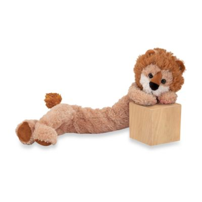 Melissa & Doug® Longfellow Lion Stuffed Animal
