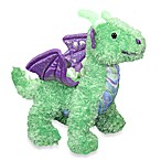 Melissa & Doug® Zephyr Green Dragon Stuffed Animal