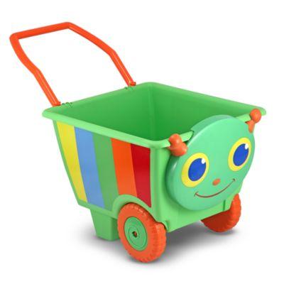 Plastic Cart Wheels