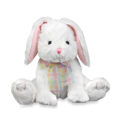 Melissa & Doug® Blossom Bunny Stuffed Animal