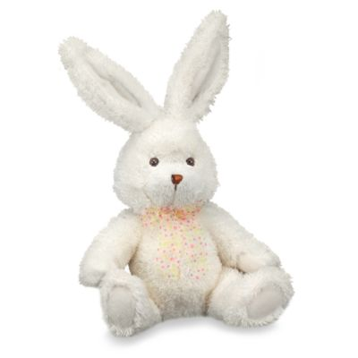 Melissa & Doug® Brenna Bunny Stuffed Animal
