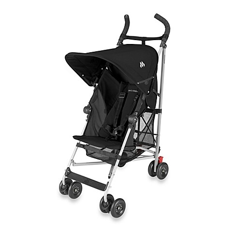 how to clean maclaren stroller