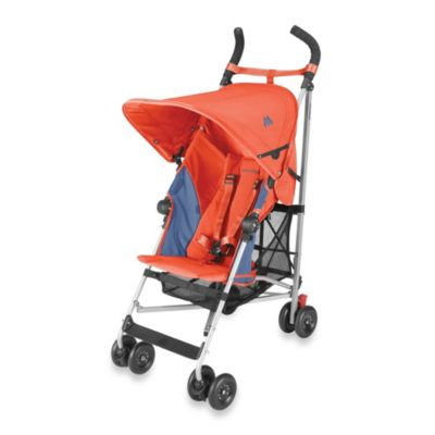 Maclaren® Globetrotter Stroller - Burnt Orange