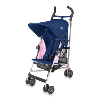 Festival Fuchsia Single Strollers
