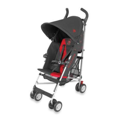Maclaren® Triumph Stroller in Scarlet