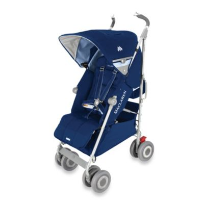 Blue Umbrella Strollers