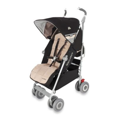 Champagne Single Strollers