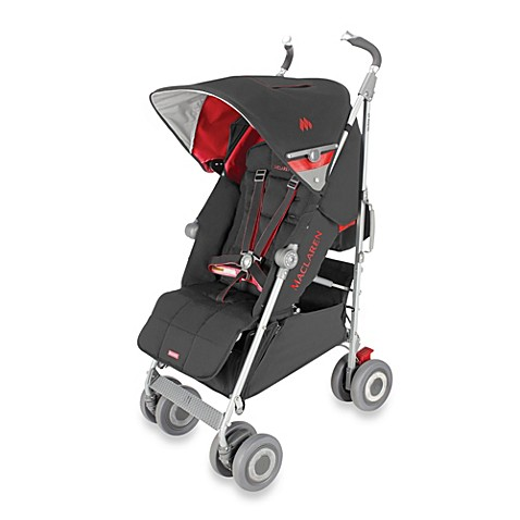 """Used Maclaren Stroller for sale in Apollo Beach - Maclaren Stroller posted by Caitlyn Todorovich in Apollo Beach. Maclaren Texhno xlr stroller. Good condition. Comes with new only washed added reversible comfort liner. This stroller is designed to convert into """"bassinet"""" style and ."""