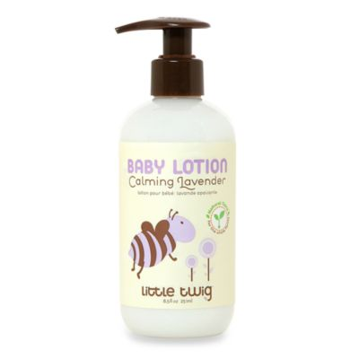 Little twig® Lavender 8.5 oz. Baby Lotion