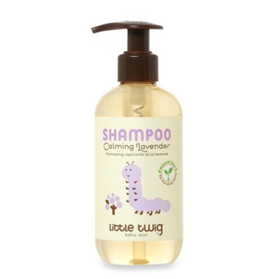Little twig® 8.5 oz. Baby Shampoo in Calming Lavender