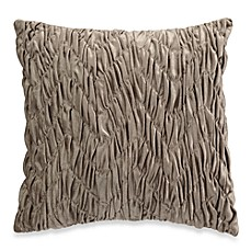 Georgette 16-Inch Square Toss Pillow