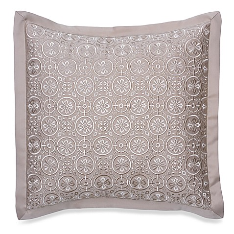 Emery 18-Inch Square Toss Pillow