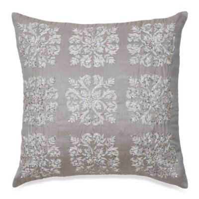 Emery 14-Inch Square Toss Pillow