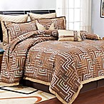 Angles 8-Piece Comforter Set