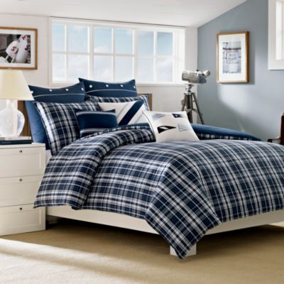 Nautica® Grand Isle European Pillow Sham
