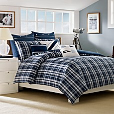 Nautica® Grand Isle Duvet Cover