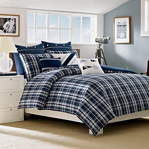 Nautica® Grand Isle King Pillow Sham