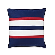 Nautica® Brant Point 16-Inch Square Toss Pillow