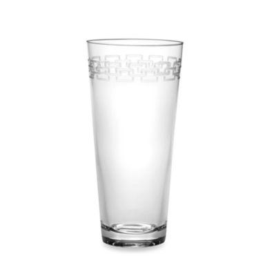 Mikasa 10-Inch Crystal Vase