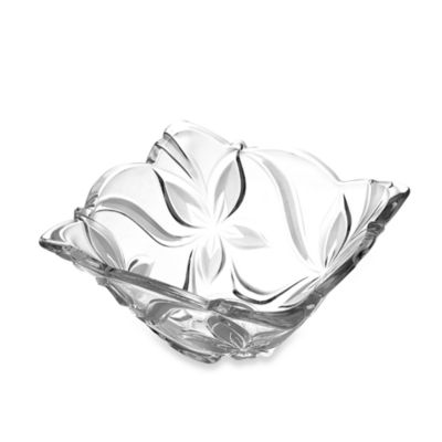 Mikasa® Angelina Frost 4.5-Inch Small Glass Bowl