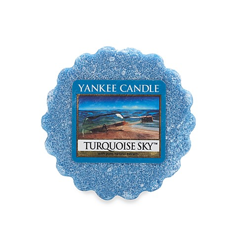 Yankee Candle® Turquoise Sky™ Tarts® Wax Potpourri