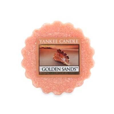 Yankee Candle® Golden Sands™ Tarts® Wax Potpourri