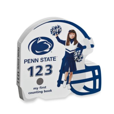 Penn State Nittany Lions 123