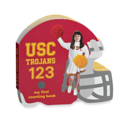 USC Trojans 123