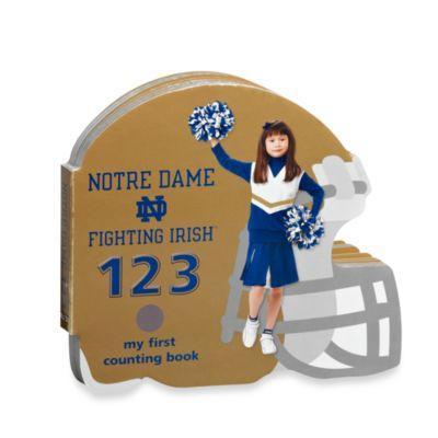 Notre Dame Fighting Irish 123