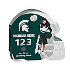 Michigan State Spartans 123