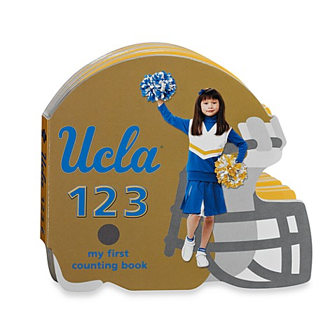 UCLA Bruins 123