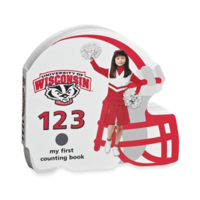University of Wisconsin Badgers 123