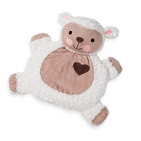 Summer Infant Plush Lamb Playmat