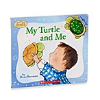 cloud b® My Turtle and Me Board Book