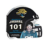 Jacksonville Jaguars 101: My First Team Board Book