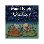 Good Night Board Book in Galaxy