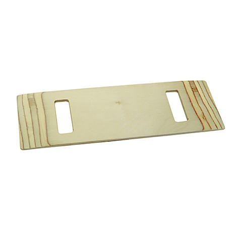 Drive Medical 24-Inch Transfer Board with Handles