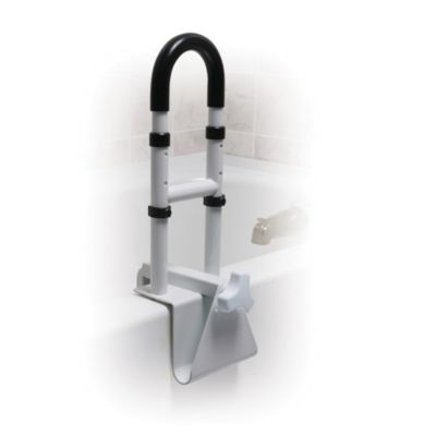 Drive Medical Parallel Height Adjustable Tub Rail
