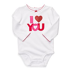 Carter's® I Love You Bodysuit